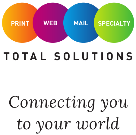 Total Solutions - Connecting you to your world
